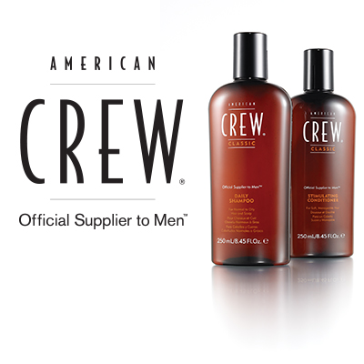 American Crew Haircare Products